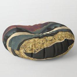 Early Autumn Floor Pillow