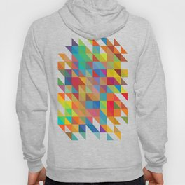 Color Chaos Hoody