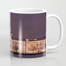 Montréal in November (4 of 11) Coffee Mug