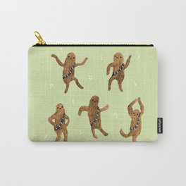 Wookie Dance Party Carry-All Pouch