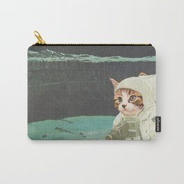 Space Cat-Det the Ninth Carry-All Pouch