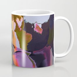 Neon flashing in Coffee Mug