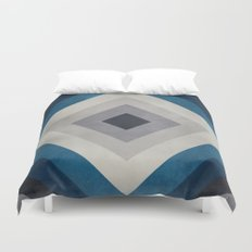 Greece Hues Tunnel 2 Duvet Cover