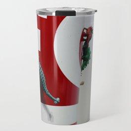 Art For Rent (detail) Travel Mug