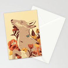 Choice and Consequence  Stationery Cards
