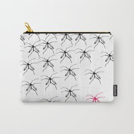 Mosquitoes Carry-All Pouch