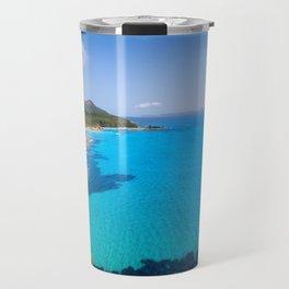 Forever French Riviera Blue Travel Mug
