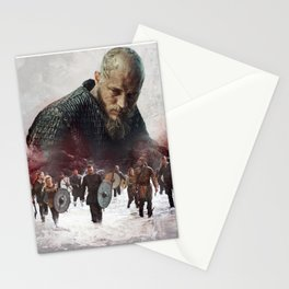 The Heart Of A King Stationery Cards