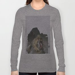 B∆bOOm Long Sleeve T-shirt