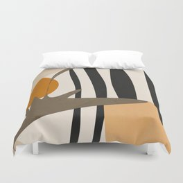 Abstract Art2 Duvet Cover