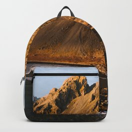 Vestrahorn – Mountain by the Sea Backpack