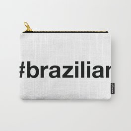 BRAZIL Carry-All Pouch