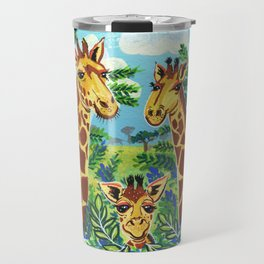 Pride and Joy Travel Mug