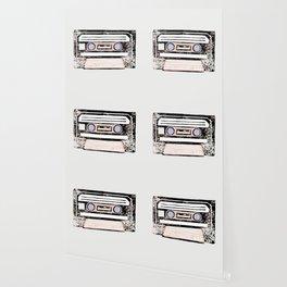 Cassette Wallpaper