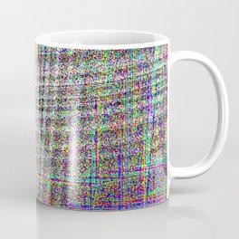 SMPTE Test Coffee Mug