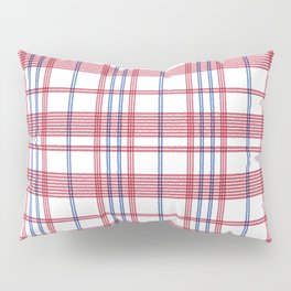 Hong Kong Red-white-blue bag Pillow Sham