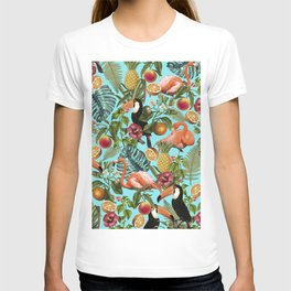 The Tropics || #society6artprint #society6 T-shirt