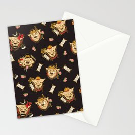 Komainu X Journey to the West Stationery Cards