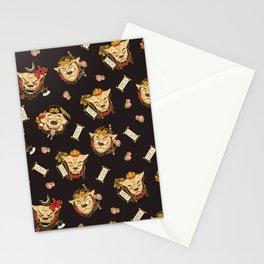 Komainu X Journey to the West Stationery Cards