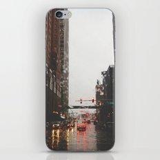 Griswold St - Detroit, MI iPhone & iPod Skin