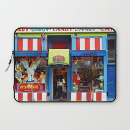 Candy Store Laptop Sleeve