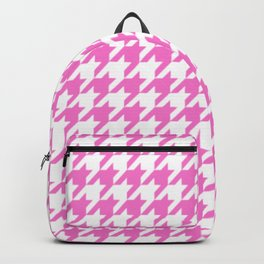 Classy Pink Backpack
