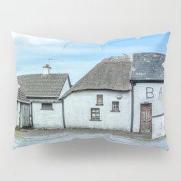 The Irish Bar Pillow Sham