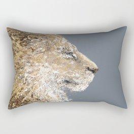 El Rey Rectangular Pillow