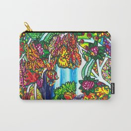 Madison Fairy Carry-All Pouch