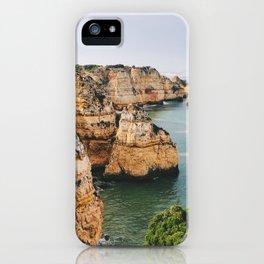 Ponta da Piedade, Lagos, Portugal 2 iPhone Case