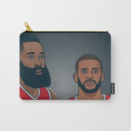 The Beard and CP3 Carry-All Pouch