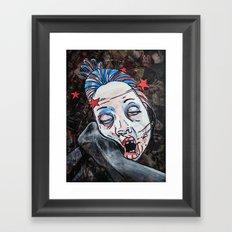 KO part 2 Framed Art Print