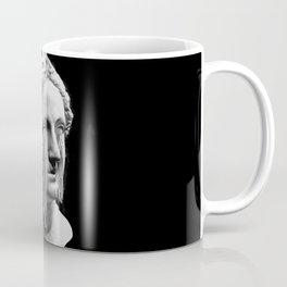 CRY Coffee Mug