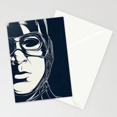 C.A.D. Stationery Cards