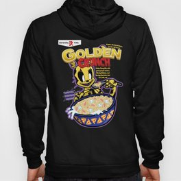 Taste That Golden Crunch! Hoody