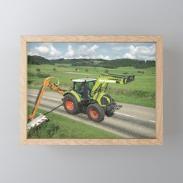 Miscellaneous Framed Mini Art Print