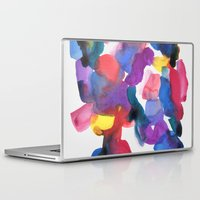 bridge Laptop & iPad Skins featuring Bridge by Georgiana Paraschiv