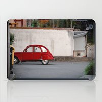 germany iPad Cases featuring Germany 6 by Judith Ann Clancy