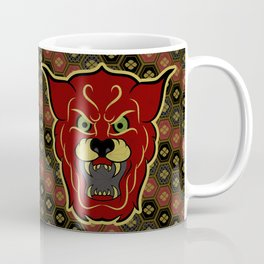 Shisa Coffee Mug