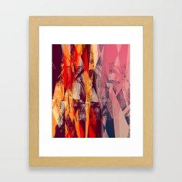 21618 Framed Art Print