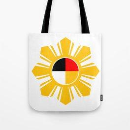 NDN Pino Tote Bag
