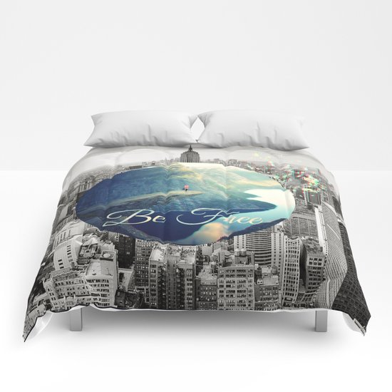be free Comforters