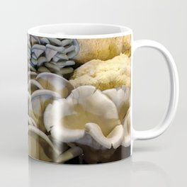 Oyster Mushrooms Coffee Mug