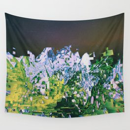 DHQ87 Wall Tapestry