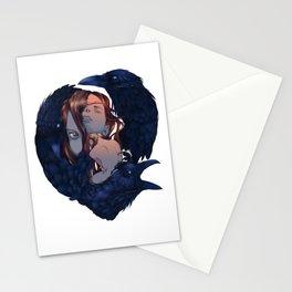 Brenna/Maura Stationery Cards