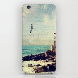 Castello iPhone Skin