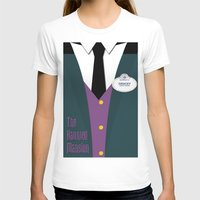 haunted mansion T-shirts featuring The Haunted Mansion Uniform by Tom Storrer