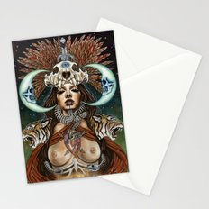 Pull Me Out From Inside Stationery Cards