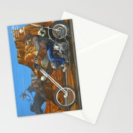 Ghostrider Tribute Stationery Cards