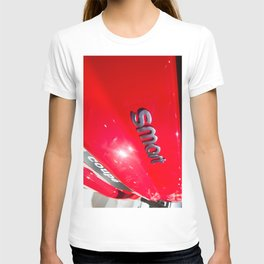 Smart Fortwo mhd Coupe Smart Logo T-shirt
